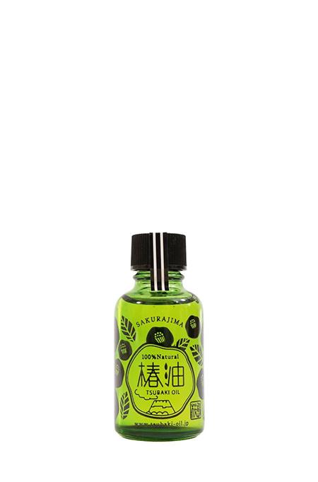 美容用 TSUBAKI OIL 35cc